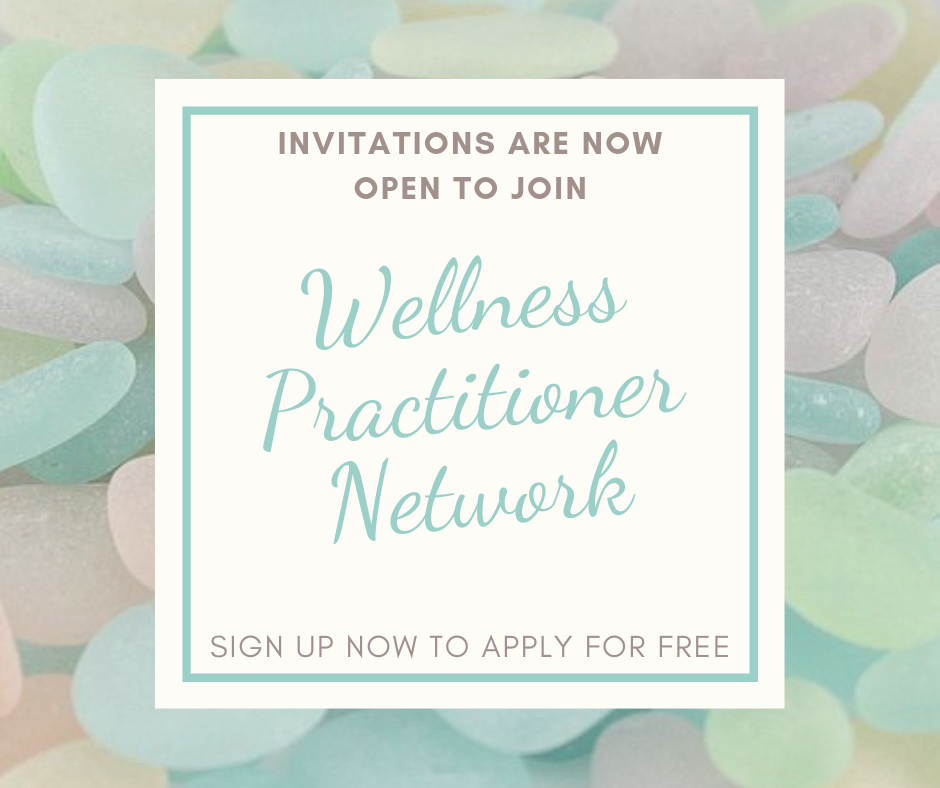 The Balm Wellness Network